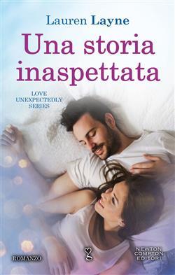 Una storia inaspettata. Love unexpectedly series