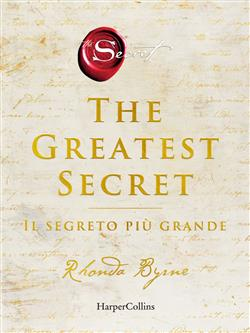 The greatest secret. Il segreto più grande