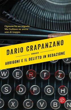 Arrigoni e il delitto in redazione
