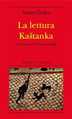 La lettura-Kastanka