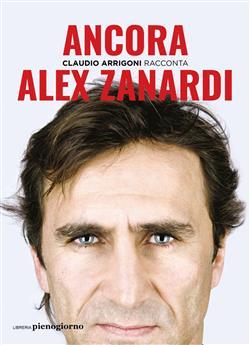 Ancora. Alex Zanardi