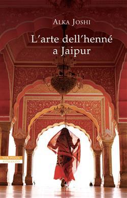 L'arte dell'henné a Jaipur