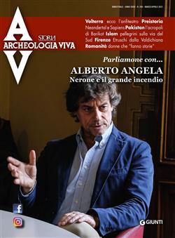 Archeologia Viva n. 206 marzo/aprile 2021