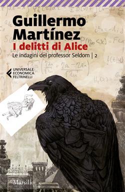 I delitti di Alice. Le indagini del professor Seldom