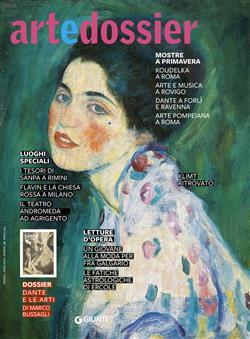 Art e dossier (2021). Ediz. illustrata