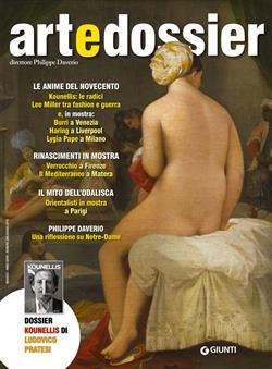 Art e dossier (2019)