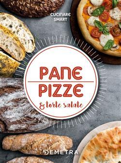 Pane, pizze & torte salate