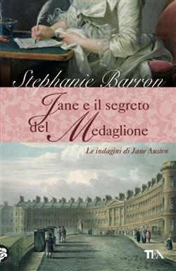 Jane e il segreto del medaglione. Le indagini di Jane Austen