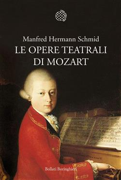 Le opere teatrali di Mozart