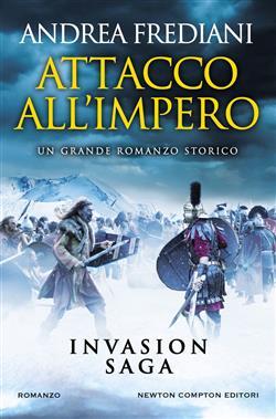 Attacco all'impero. Invasion saga