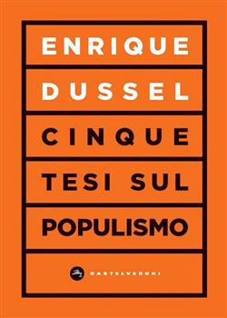 Cinque tesi sul populismo