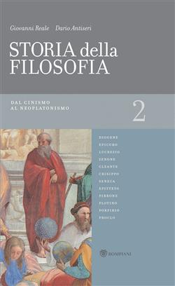 Storia della filosofia - Volume 2