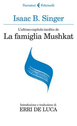 L'ultimo capitolo inedito de La famiglia Mushkat. La stazione di Bakhmatch