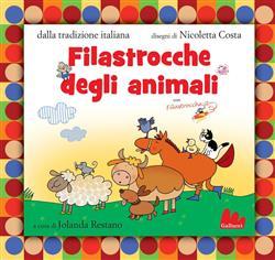 Filastrocche degli animali. Ediz. illustrata