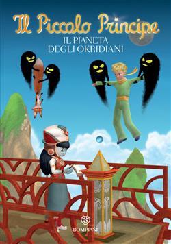 Il Piccolo Principe #15 - Il Pianeta degli Okridiani