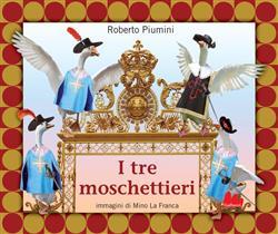 I tre moschettieri