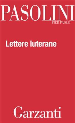 Lettere luterane