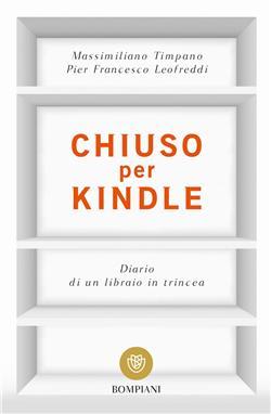 Chiuso per Kindle