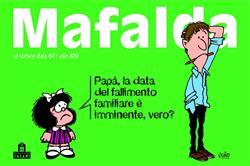 Mafalda. Le strisce dalla 641 alla 800