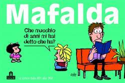 Mafalda. Le strisce dalla 861 alla 960