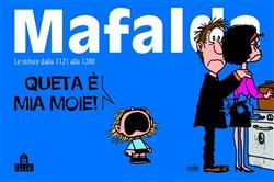 Mafalda. Le strisce dalla 1120 alla 1280