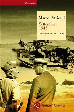 Settembre 1943. I giorni della vergogna