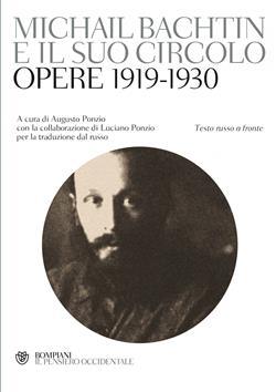 Opere (1919-1930). Ediz. bilingue