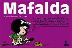 Mafalda. Le strisce dalla 1441 alla 1600