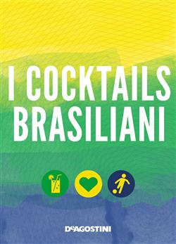 I cocktails brasiliani