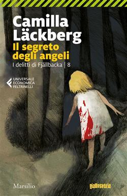 Il segreto degli angeli. I delitti di Fjällbacka