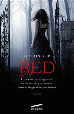 Red. La trilogia delle gemme