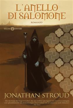 L'anello di Salomone. Trilogia di Bartimeus
