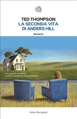 La seconda vita di Anders Hill