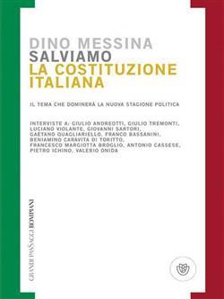 Salviamo la costituzione italiana