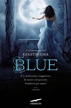 Blue. La trilogia delle gemme