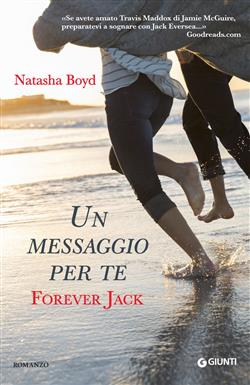 Un messaggio per te. Forever Jack