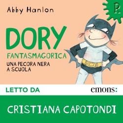 Dory fantasmagorica 3