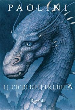 Il ciclo dell'eredità: Eragon-Eldest-Brisingr-Inheritance