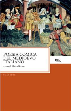 Poesia comica del Medioevo italiano