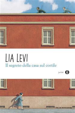 Il segreto della casa sul cortile. Roma (1943-1944)