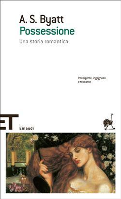 Possessione. Una storia romantica