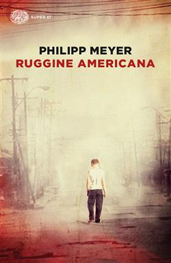 Ruggine americana