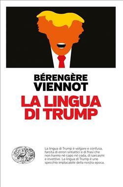 La lingua di Trump