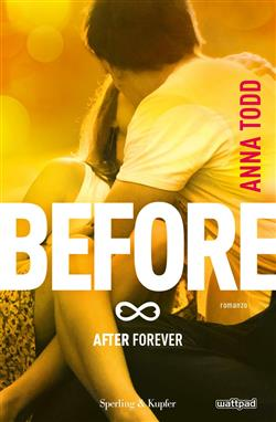 Before. After forever