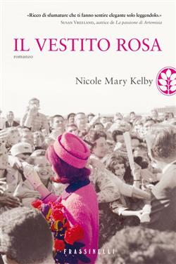 Il vestito rosa