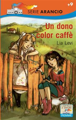 Un dono color caffé