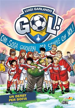 Un derby per Sofia