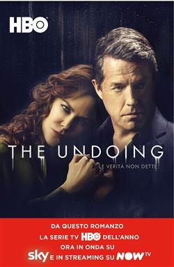 The undoing. Le verità non dette