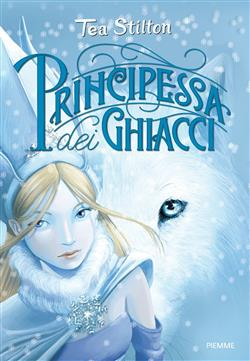 Principessa dei ghiacci. Principesse del regno della fantasia