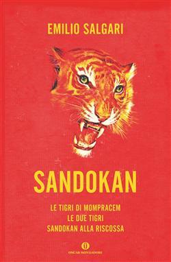 Sandokan: Le tigri di Mompracem-Le due tigri-Sandokan alla riscossa
